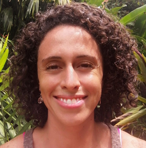 Anginette Arroyo Arias of Journey School, Costa Rica