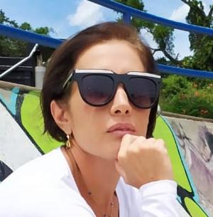Maria Fernanda Jimenez
