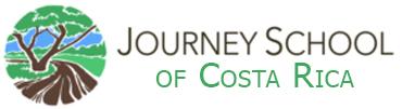 Journey Logo for Costa Rica School